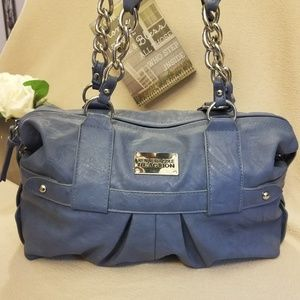 Kennneth Cole Reaction Tote Purse